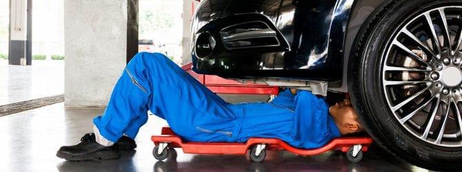 Prenota il tuo tagliando auto a Livorno